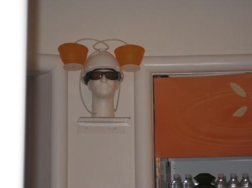 rice puddin helmet